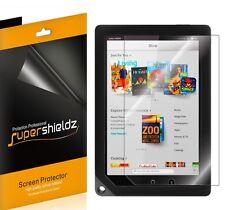 """3X SupershieldzAnti-Glare Matte Screen Protector For Barnes & Noble Nook HD 9 """""""