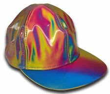 *NEW* Back to the Future - Marty McFly Hat Replica Baseball Cap - One size Fits