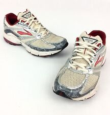 BROOKS Adrenaline 9 GTS MOGO Women's Size 9 🏃 Running Shoes RARE Floral Toe