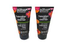 Alba Botanica Hawaiian Detox Cleanser 6 oz (Pack of 2)