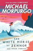 White Horse of Zennor, Morpurgo, Michael, Very Good Book