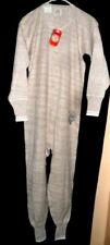 """Penmans Size 36 Long Johns Union Suit """"New"""" Vintage Orig. Tags Canada"""
