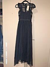 black lace dress 8