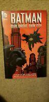 Batman: Dark Knight Dark City Graphic Novel/tpb-Peter Milligan