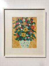 """""""Bouquet de Fleurs"""" (Alvarido) PAINTING """"Flowers"""""""