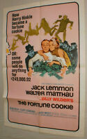 Filmplakat,Plakat,THE FORTUNE COOKIE,JACK LEMMON,WALTER MATTHAU #73