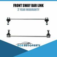 Pair Front Stabilizer Link Sway Bar Link Fit for Suzuki Grand Vitara Jb416 06-14