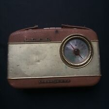 Transistor vintage LOEWE OPTA/ Vintage radio set LOEWE OPTA