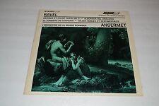 Ravel~Daphnis Et Chloe~L'Orchestre De La Suisse Romande~Ansermet~FAST SHIPPING