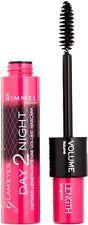 Rimmel London Glam'eyes Day 2 Night Mascara 003 Extreme Black