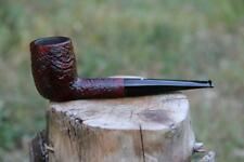 Dunhill Red Bark LBS F/T (1973) Billiard Estate Pfeife Estate Pipe