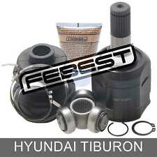 Inner Cv Joint 30X35X25 For Hyundai Tiburon (1996-2000)