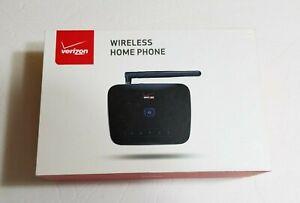 Verizon Wireless Home Phone Used In Box Model #F256-B works