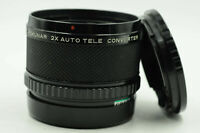 Rokunar HB 2x Auto Tele Converter Teleconverter for Hasselblad              #768