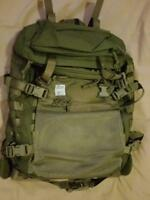 Special NEW Army Issue Platatac Medium Assault Back Pack Khaki 50% off RRP