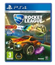 PS4 jeu Rocket League (Collector Edition) PRODUIT NEUF