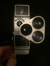 Bell And Howell Auto Set Camera