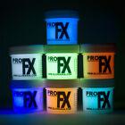 Glow in the Dark Aqua, Green, Blue, Purple, Red, White, Orange, Luminous, glowin