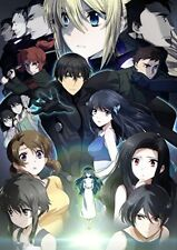 The Irregular at Magic High School Movie The Girl Who Calls the Stars DVD Japan