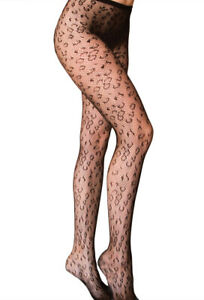 Sexy Multi Pattern Fishnet Pantyhose