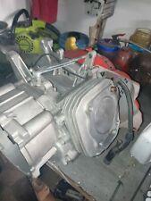 Honeywell 5500 generator