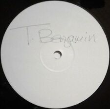 I N I BAND - DRESS UP YOURSELF- TEST COPY TUFF STEPPERS Signed Limited!!!