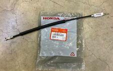 HONDA OEM 06-11 Civic Front Door-Lock Cable 72131SNAA01