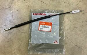 Genuine Honda 2001 - 2005 Civic 2dr Coupe Door Lock Cable 72132-S5P-A01