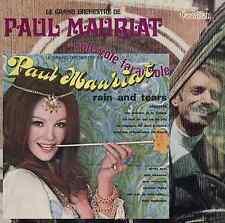 Paul Mauriat - Rain and Tears & Vole Vole Farandole + bonus track - CDLK4588