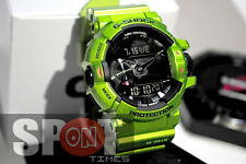Casio G-Shock G'MIX Bluetooth Smart Men's Watch GBA-400-3B