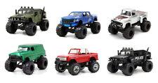 Jada Toys - Just Trucks (1/64 scale diecast model truck)