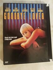 Goodbye Lover DVD, JoNell Kennedy, John Neville, Andre Gregory