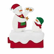 Hallmark Keepsake, Snow Many Memories #5 - Time for Cookies