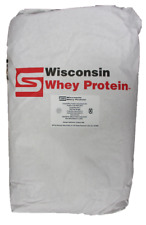 44lbs (20kg) - Whey Protein Concentrate - 80% **GOING OUT OF BUSINESS SALE***