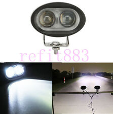 1pcs 20W Marine Spreader Light LED Deck/Mast Light Spot Beam For Boat 12v-30v DC