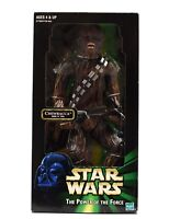 """Star Wars The Power of The Force Action Collection - Chewbacca 13"""" Action Figure"""