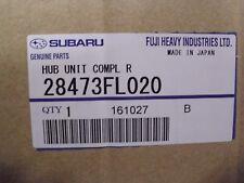 Genuine OEM Subaru Rear Hub Assembly Impreza And BRZ 2008 - 2018  (28473FL020)