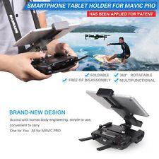 "4-12"" iPad Tablet Extension Bracket Mount Holder for DJI MAVIC PRO Air Spark"