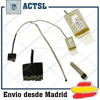 Cable de video LCD Flex para portátil HP G6-2000 DD0R36LC040 DD0R36LC050