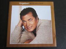 Engelbert Humperdinck - At His Very Best: 2000 Universal CD Album (Pop, Easy)