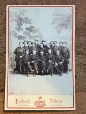 More details for victorian photo  young men