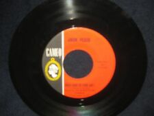 "Jack Pleis ""What Kind of Fool Am I/I Left My Heart in San Francisco"" 45"