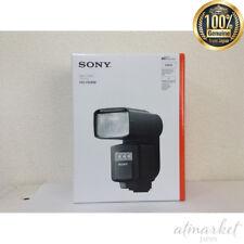 SONY radio wave correspondence correspondence flash HVL-F60RM Camera from JAPAN