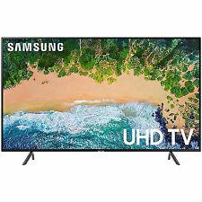 Samsung 6 Series UN75NU6950FXZA 2160P 4K UHD LED Smart TV