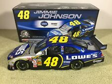2008 Action GM Dealers JIMMIE JOHNSON #48 Lowes COT Impala Diecast Nascar 1/24