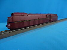Marklin 37052 DRG Locomotive with Tender Br 05 RED MFX DIGITAL Bellingrodt