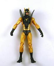 "The Avengers YELLOW JACKET ( Hank Antman) 3.75"" 3/4 Auction Figure DC-33"