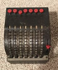 Vintage Amco Adding Machine  (B 4870)