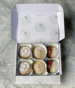 Mixed Maamoul Cookies Box