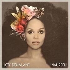 CD Album NEU Maureen von Joy Denalane Frei Bin und bleib dein Nie wieder mehr